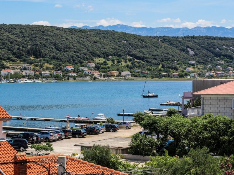 Ferienwohnung Blue Lagoon Villa Doris