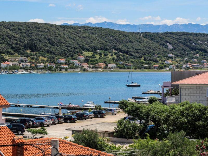 Holiday apartment Blue Lagoon Villa Doris