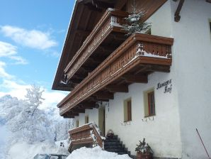 Ferienwohnung Edelweiss am Kinigerhof