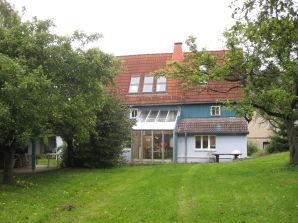 Ferienhaus Reinsberg