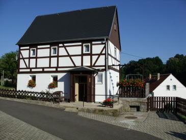 Ferienhaus Nestler