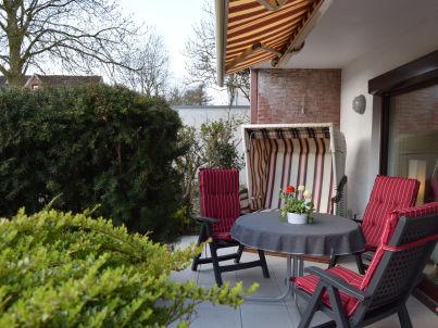 "Whg ""Anke"" Urlaub Nähe Kurpark und Familienlagune"