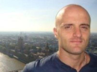 Your host Nikola Grubelic Gojan