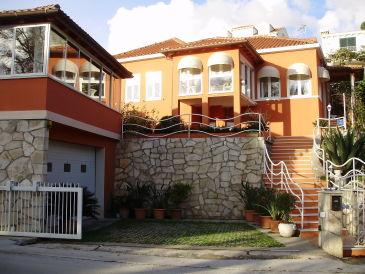 Villa Gemma