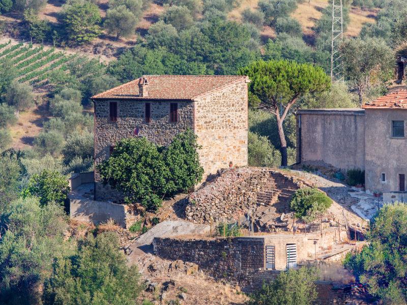 Holiday house Casa Tramonto.