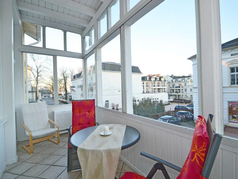 Außenaufnahme 2 Seewind (065) im Haus Seestraße
