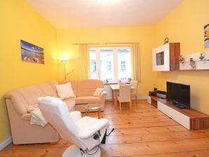 Ferienwohnung 3 Seeadler (066) im Haus Seestraße