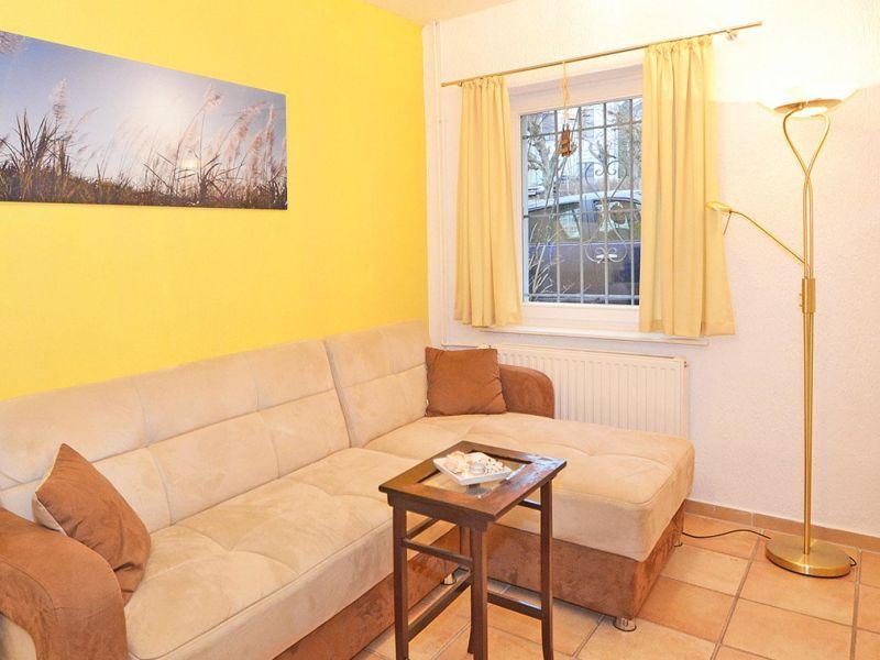 Ferienwohnung 5 Seebär (068) im Haus Seestraße