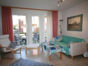 Ferienhaus Lange Wiese