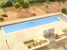Ferienwohnung Bossa cool 8 pax pool