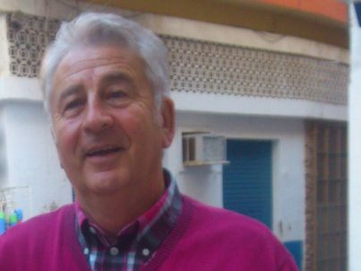 Ihr Gastgeber Heinz Stahl