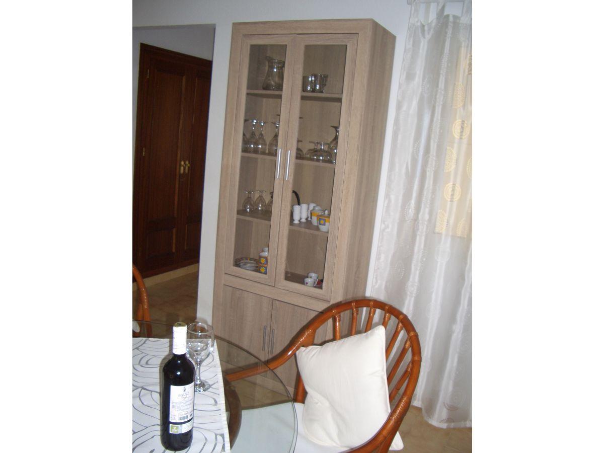 ferienwohnung steinbock spanien andalusien herr heinz. Black Bedroom Furniture Sets. Home Design Ideas