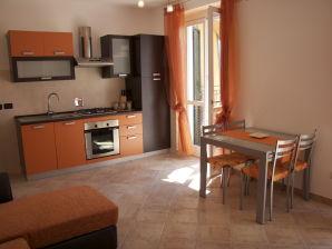 Ferienwohnung Casa Dei Fiori