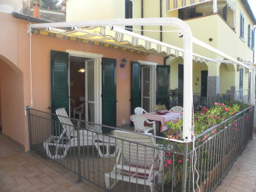 Holiday apartment Casa Dei Fiori
