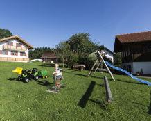 Ferienwohnung Bromberger Hof