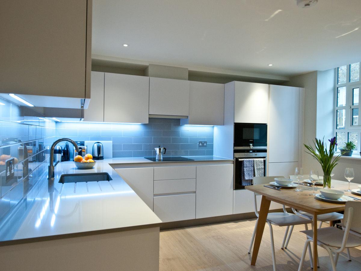 Apartment Hanbury Spitalfields, London, Spitalfields ...