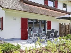 Ferienhaus 19b Reethaus Am Mariannenweg - Reet/AM19b