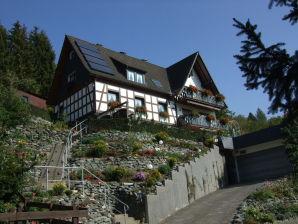 Ferienhaus Haus Koester