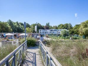 Ferienwohnung 30 in der Ferienanlage Linden-Palais - LP/30