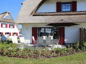 Ferienhaus 13a Reethaus Am Mariannenweg - Reet/AM13a
