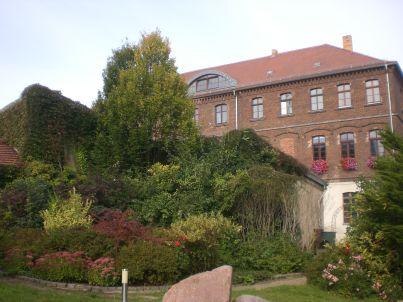Alte Ofenfabrik Dachgeschoss
