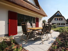 Ferienhaus 19a Reethaus Am Mariannenweg - Reet/AM19a