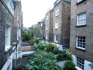 Apartment Clarendon Pimlico