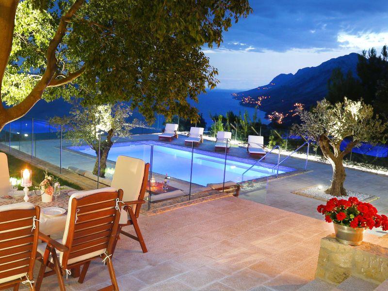 Ferienhaus Villa Miscic
