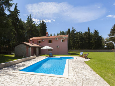 Villa Kloštar