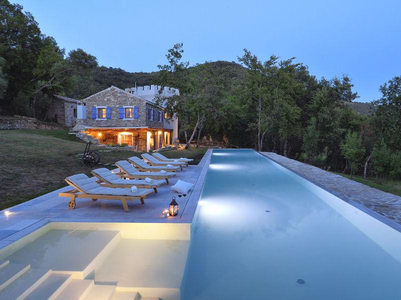 Villa Torrecorta