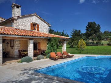 Villa Benina Rossa