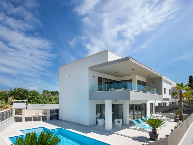 Ferienwohnung Fasana penthouse