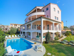 Ferienhaus Villa Goga