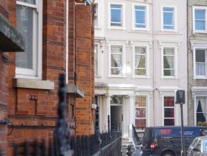 Apartment Kensington Pied-e-terre
