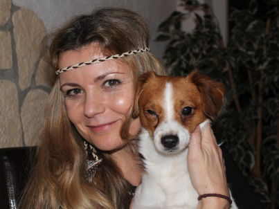 Ihr Gastgeber Sonja Rouhi
