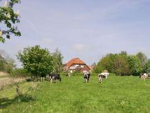 Bauernhof Ferienwohnung Kastanie
