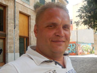 Ihr Gastgeber Frank Neubauer