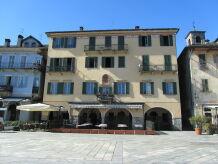 Ferienwohnung «SANTUZZA» Mit Seesicht direkt am Lago Maggiore