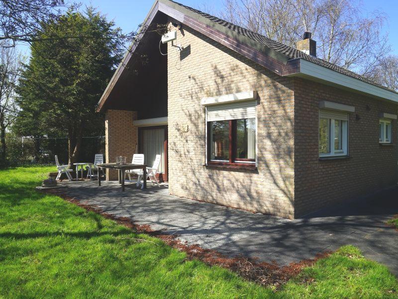 Ferienhaus Prinsenhof 4