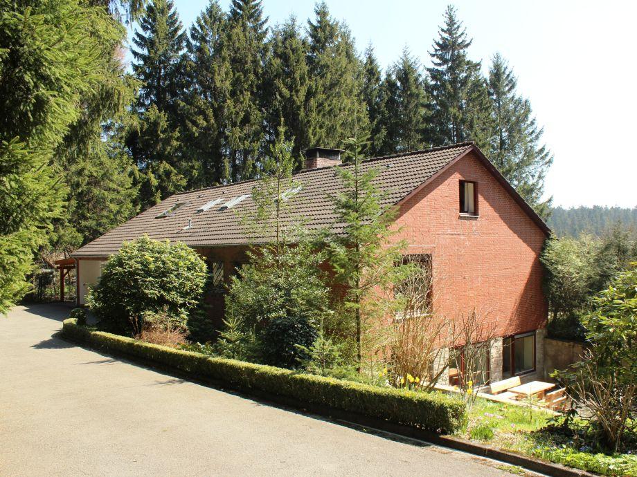 Waldhaus Hahnenklee