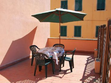 Holiday apartment Alta Marea 3