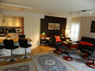 Appartement-Binz