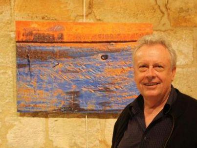 Ihr Gastgeber Jacques BUSNEL
