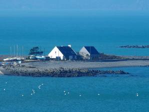 Ferienhaus Gite de la presqu'île