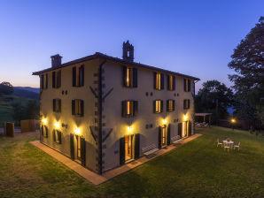 Villa Riserva
