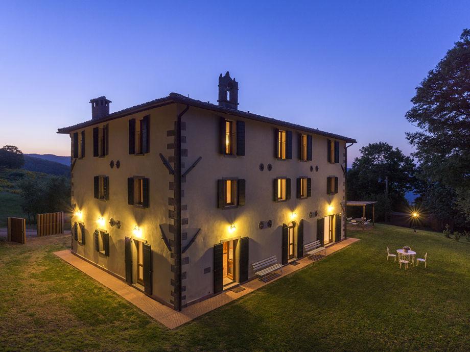Die Villa Riserva