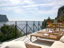 Ferienwohnung luxus, 1. Meereslinie