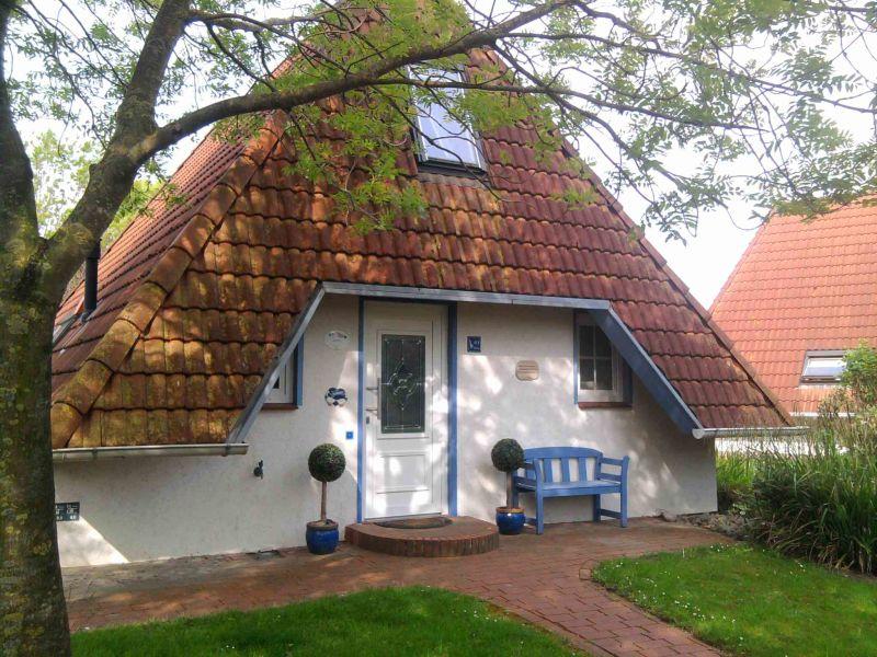 Ferienhaus De fine Stuuv