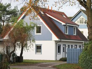 Ferienhaus Birkenstraße 6j (ZH15501)