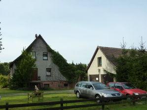 Ferienwohnung Crivitz, Am Bürgerholz